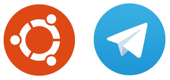 Как установить Telegram в Ubuntu