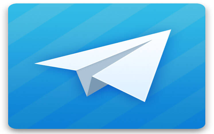 Telegram для Mac OS