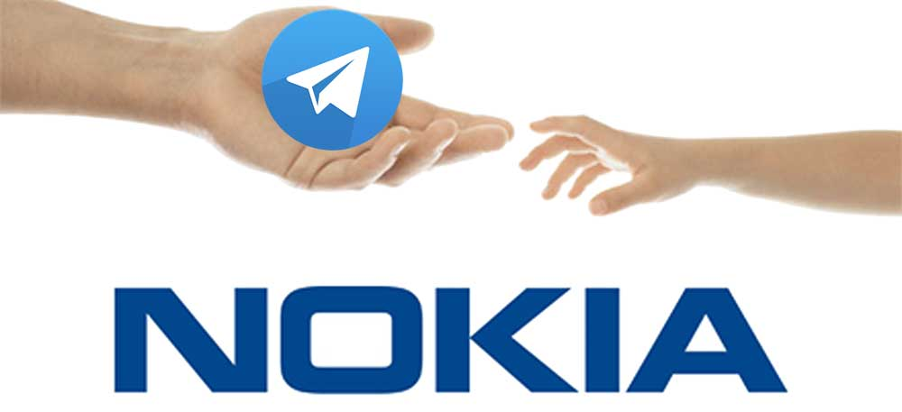 Telegram для Nokia