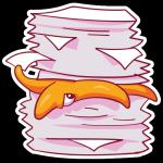 Стикеры для telegram lui