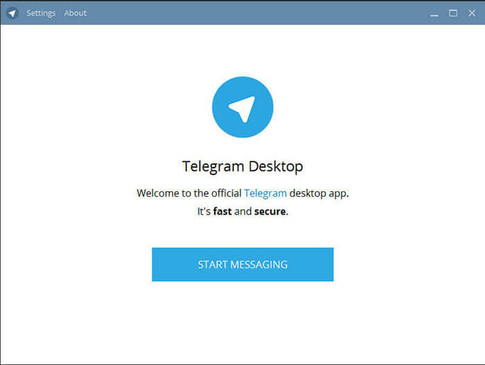 Telegram Portable