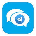 Telegram восстановить переписку