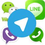 Аналог Telegram
