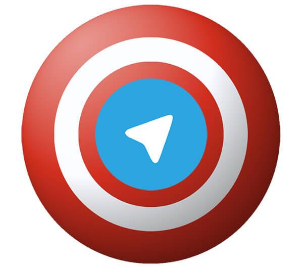 Telegram безопасность