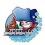 Коллекция стикеров «Флаги мира» для Телеграмм