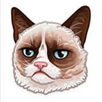 Набор стикеров «Животные» для Телеграмм
