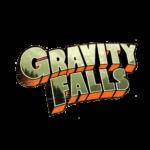 nabor stikerov gravity-falls