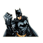 Набор стикеров «Бэтмен»