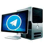 Как установить Телеграмм на компьютер